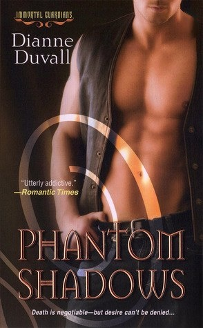 Книга « Phantom Shadows »