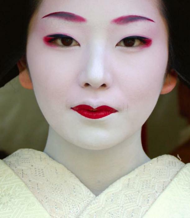 Форум о журнальных коллекциях деагостини, ашет, eaglemoss :: куклы в костюмах народов мира 3 - Япония - страница 5.