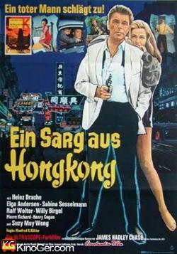 Ein Sarg aus Hogkog (1964)