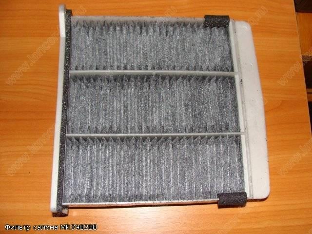 салонный фильтр Mitsubishi MR398288
