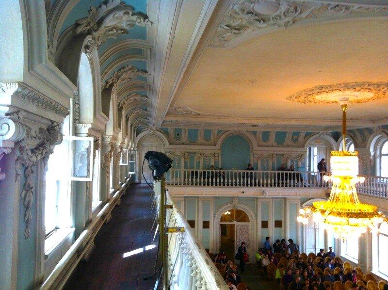 Рахманиновский зал