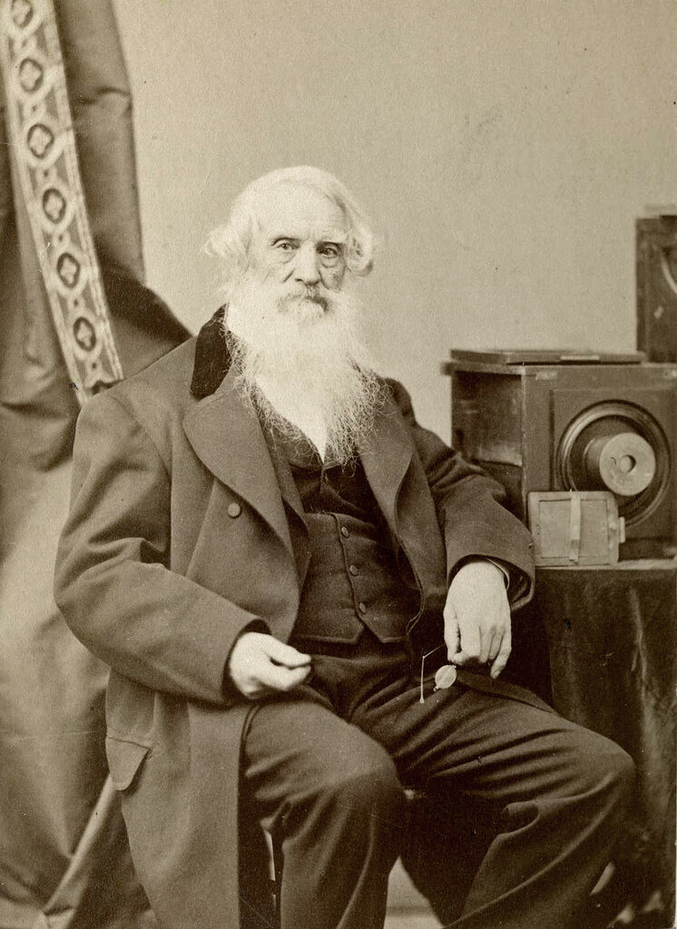 essay on samuel morse Influential american figure samuel fb morse by stephen trieu influential american figure essay.