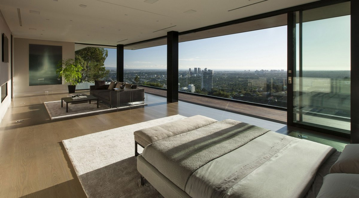 Sunset Strip, особняк на Sunset Strip, особняки на Сансет Стрип, особняки Беверли-Хиллз,  дома кинозвезд, обзор особняка, частные дома в Лос-Анджелесе
