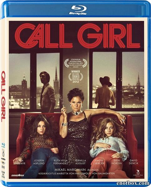 Девочка по вызову / Call Girl (2012/BDRip/HDRip)