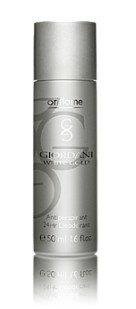 Дезодорант-антиперспирант 24-часового действия Giordani White Gold oriflame