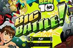Бен 10 Большая Война