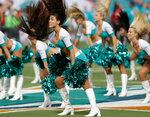 2014 NFL Cheerleaders: Best of Week 3