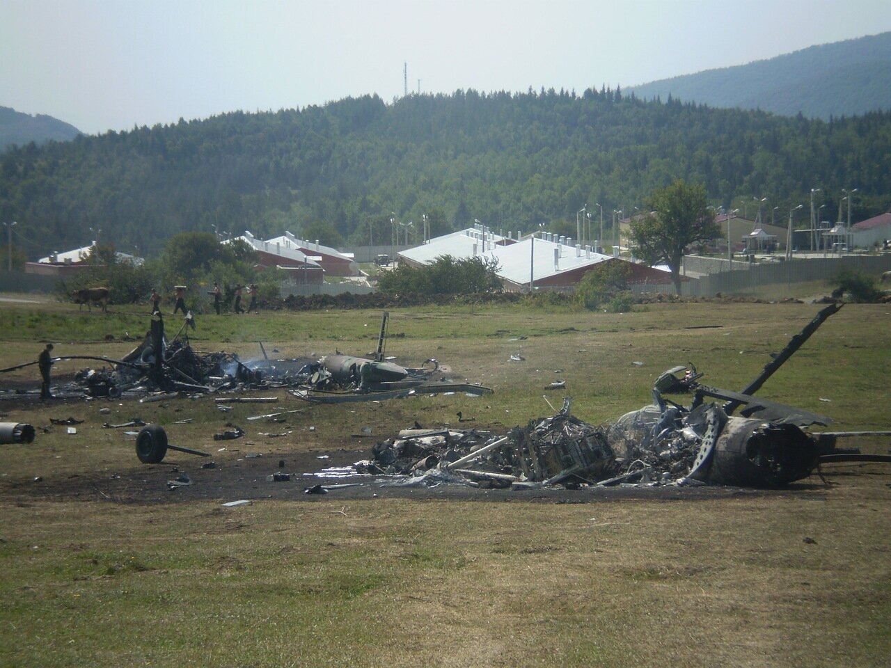 Во взорванном доме города Снежное погибли 11 человек - Цензор.НЕТ 8329