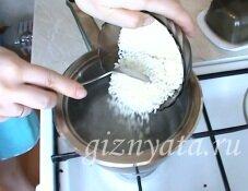 рецепты каши