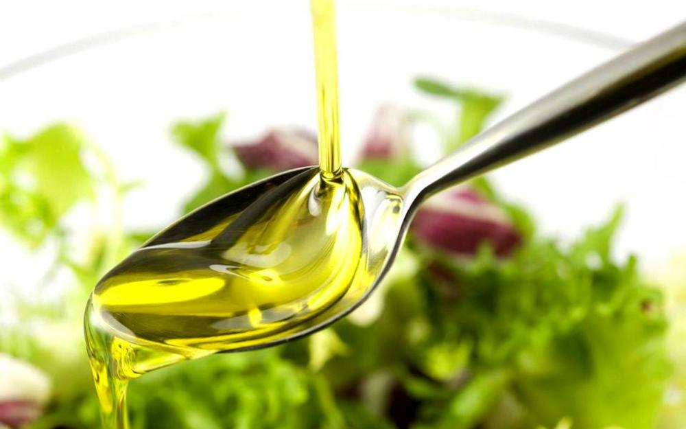 Польза от растительного масла
