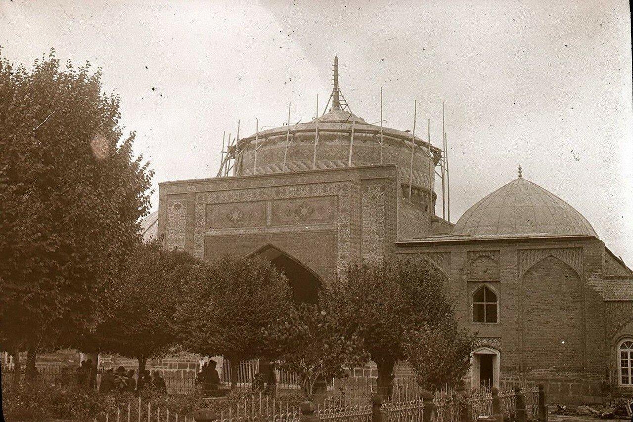 50. Ереван. Мечеть