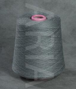 15055-Chic, меринос с кашемиром, Smoke grey