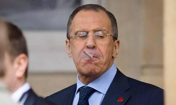 """""""У нас есть неопровержимые доказательства, но мы их не покажем"""": Лавров сделал громкое заявление по поводу """"диверсии в Крыму"""""""