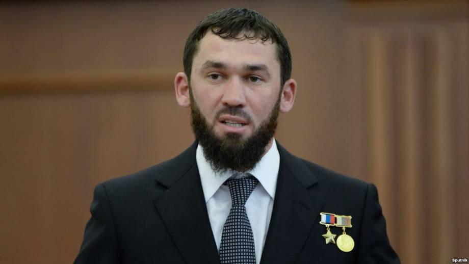 Спикер парламента Чечни отверг обвинения HRW в притеснениях геев