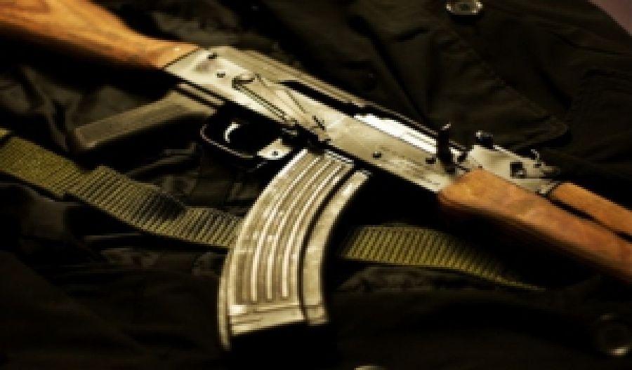 Петиция о праве украинцев на оружие собрала нужное количество голосов