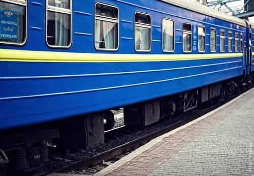 """""""6 баллов... В поезде Киев-Ужгород и не такое переживешь!"""": Журналист взорвал сеть шуткой о землетрясении"""
