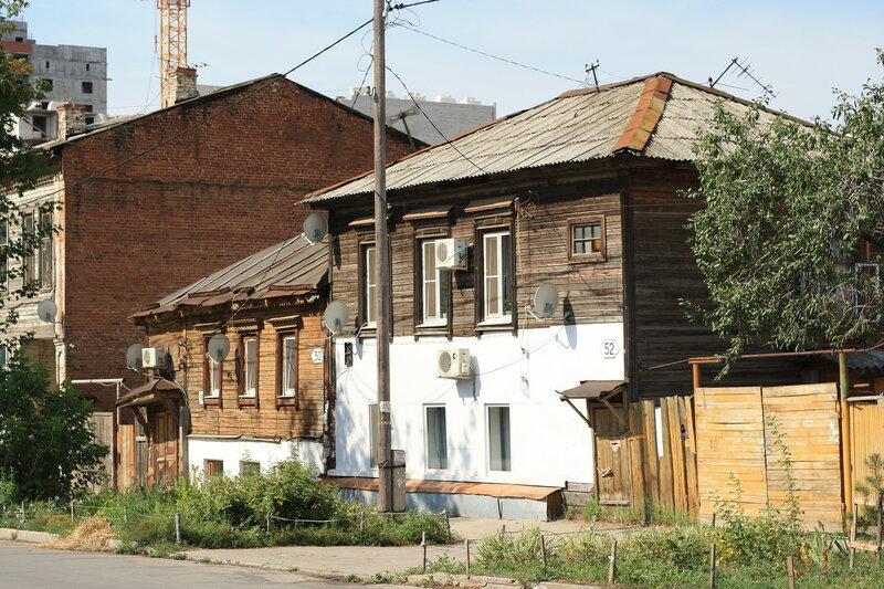 ул. Коммунистическая, Буянова и старый город 154.JPG