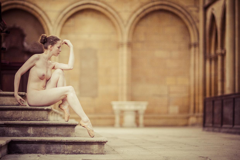 """La danseuse et l""""église"""