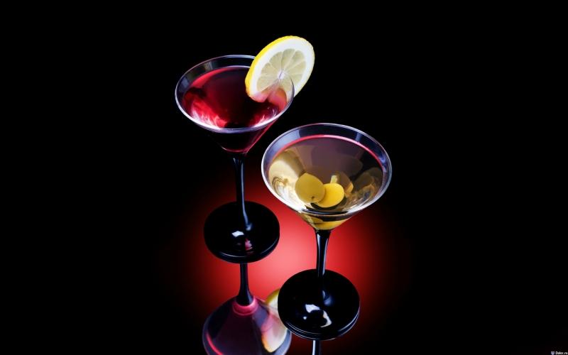 Напиток Мартини: самые интересные факты
