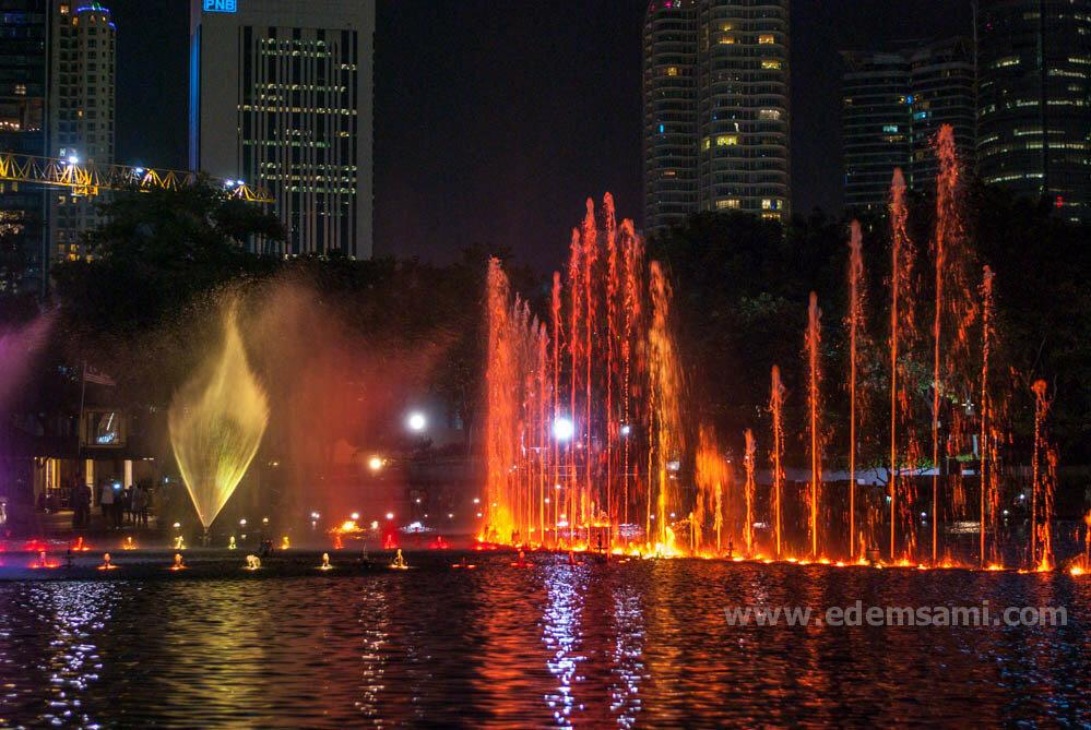 Чем заняться в Куала-Лумпуре