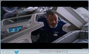 Пассажиры / Passengers (2016/BDRemux/BDRip/HDRip/3D)