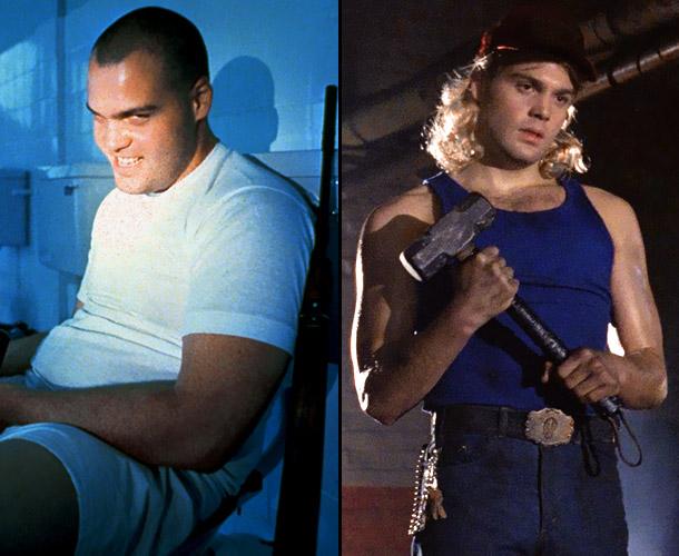 знаменитости набравшие лишний вес
