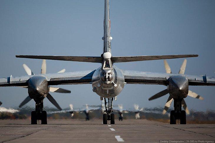 Мощь и основа стратегической авиации России: