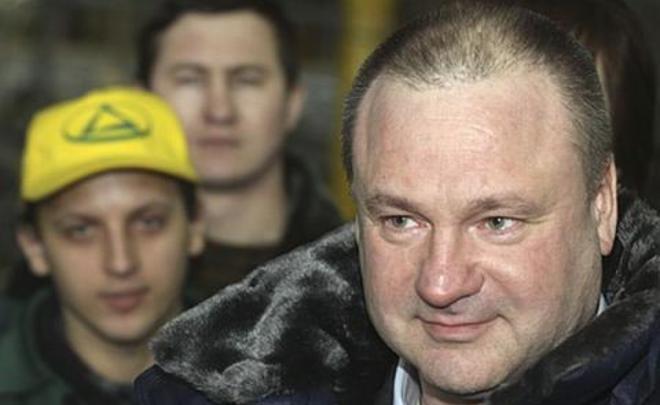 Основатель Таганрогского автозавода Парамонов получил признание банкротом