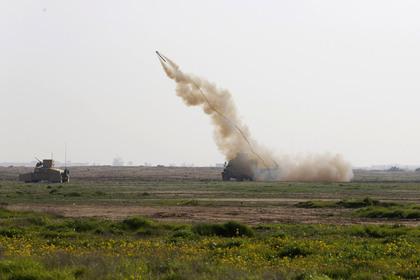 ИГмогло использовать  химоружие против военных США иИрака