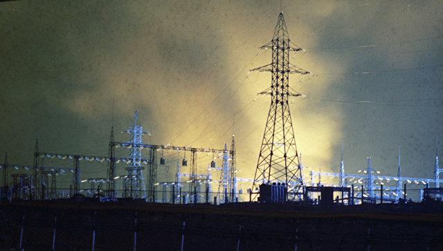 Дальневосточные энергетики обесточат коммунальные объекты Минобороны задолги
