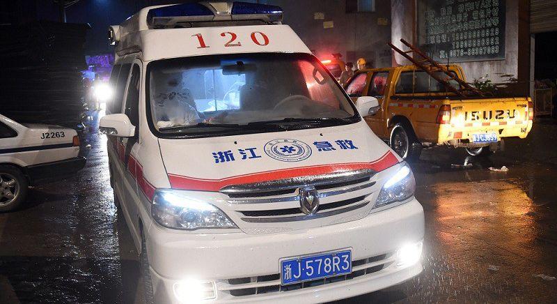 В КНР мужчина пытался покончить ссобой впрямом эфире соцсети