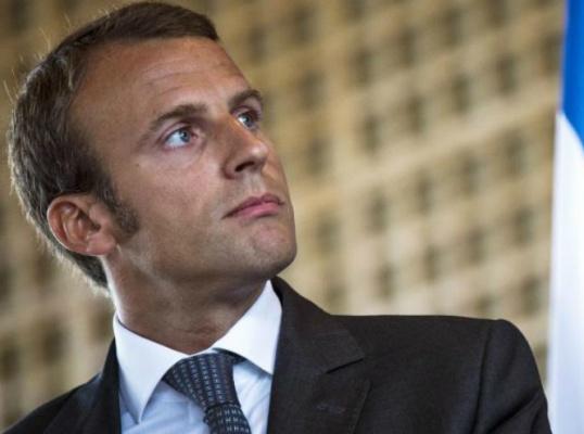ВоФранции разгорается скандал вокруг кандидата впрезиденты