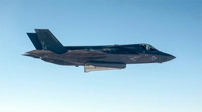 Израильские самолеты нанесли удар поСирии, уверенно обойдя комплексы С-400