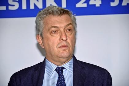 Впредставительстве ООН прокомментировали признание в Российской Федерации паспортов ДНР иЛНР