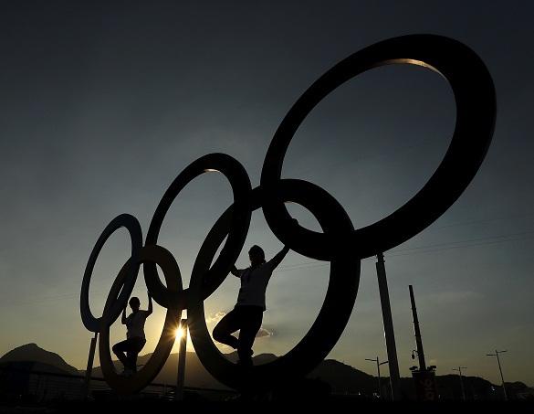 Нападки USADA на РФ встревожили американский олимпийский комитет