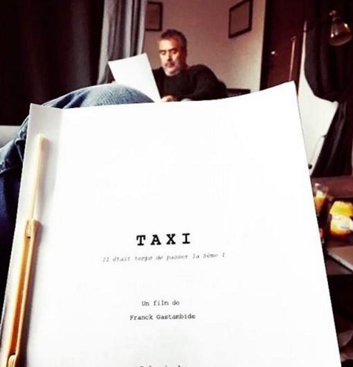 Люк Бессон сказал о кинофильме «Такси 5»