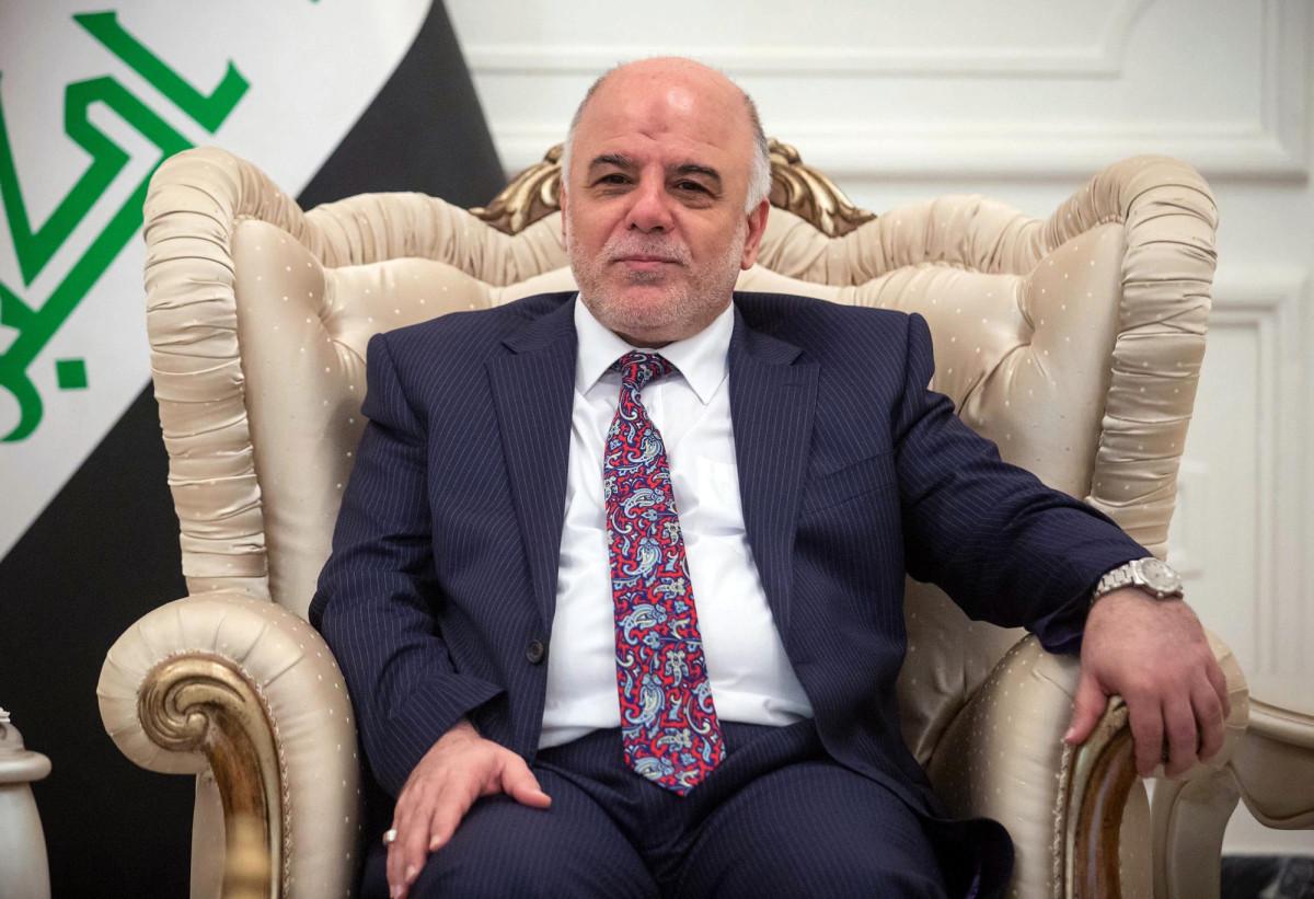 Премьер Ирака объявил  озавершающей части операции вМосуле