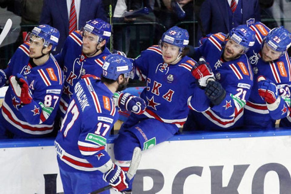 Петербургский СКА получил участок под строительство Центра хоккейной подготовки
