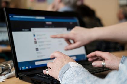В государственной думе посоветовали отменить список блогеров