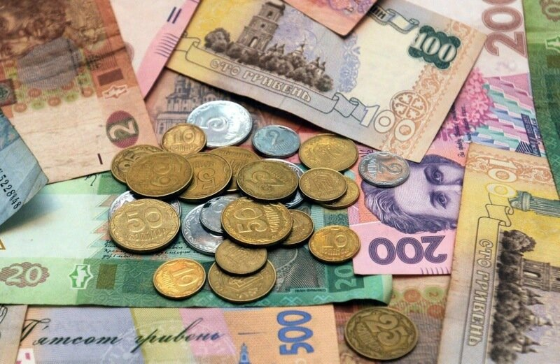 Гроші (знаки)
