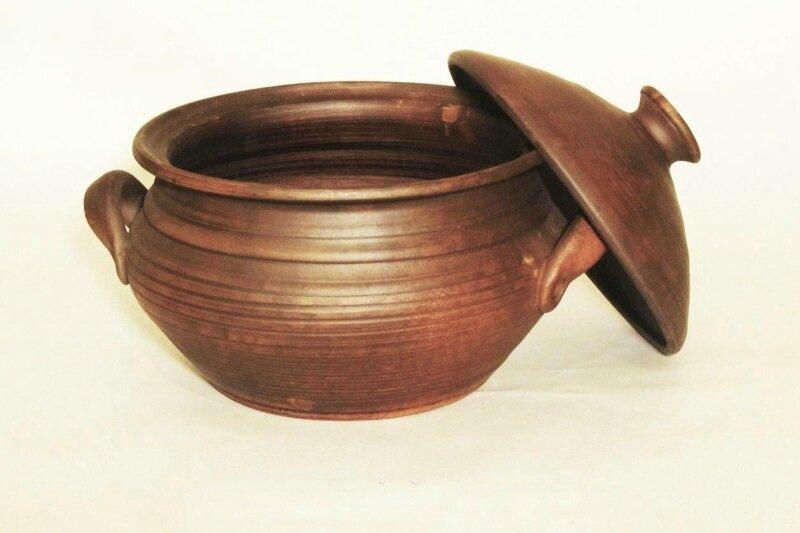 Баняк (чавунна посудина)