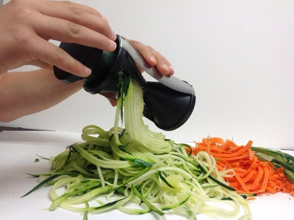 Нож твистер для овощей