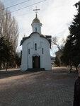 Слушатели Образовательного центра посетили храм Покрова на Волге