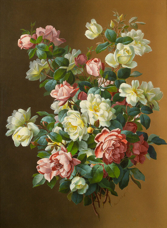 raoul_de_longpre_a3007_bouquet_of_pink_and_white_roses.jpg