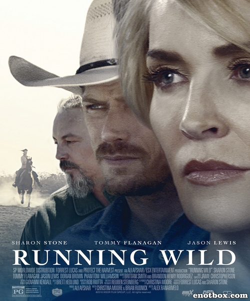 Одичавший / Running Wild (2017/WEB-DL/WEB-DLRip)