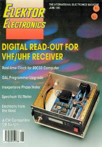 Magazine: Elektor Electronics - Страница 2 0_13a380_3656e672_orig