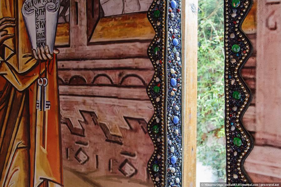 Бисерный храм Крыма