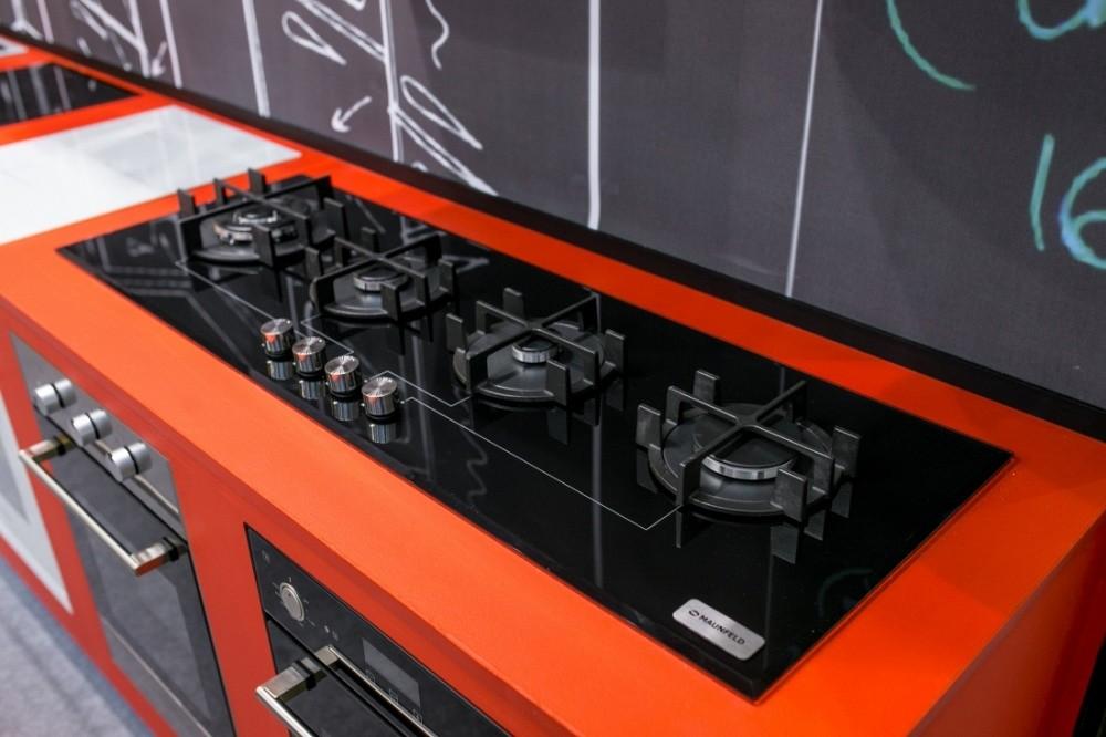 бытовая встраиваемая техника maunfeld в Краснодаре - низкие цены на бытовую технику Краснодар