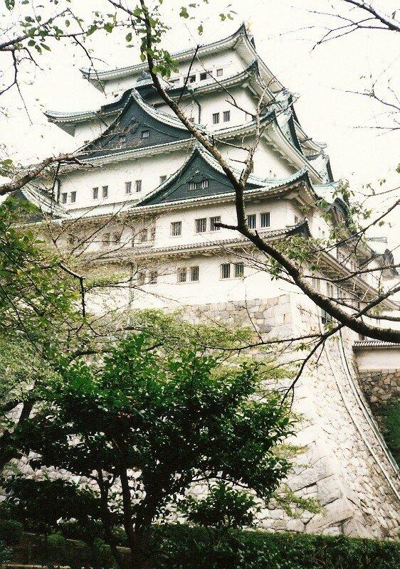61 - Nagoya castle 20.09.91 (7).jpg