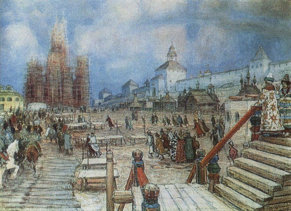 Кремль при Иване Грозном. 1550-е.jpg